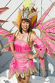 28 September 2008, Hackney/London, Hackney Carnival (Bettina Strenske)