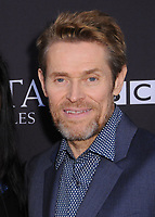 06 January 2018 - Beverly Hills, California - Willem Dafoe. 2018 BAFTA Tea Party held at The Four Seasons Los Angeles at Beverly Hills in Beverly Hills.    <br /> CAP/ADM/BT<br /> &copy;BT/ADM/Capital Pictures