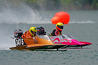 347-S, 20-H    (Outboard Hydroplane)