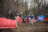 Sanne Cant (BEL/Enertherm-BKCP)<br /> <br /> Soudal Classic Leuven 2016