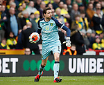 Tim Krul of Norwich City during the Premier League match at Bramall Lane, Sheffield. Picture date: 7th March 2020. Picture credit should read: Simon Bellis/Sportimage