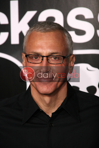 Dr, Drew Pinsky<br />
