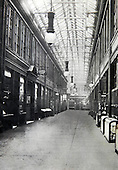 archive copy picture of the Argyle Arcade, Glasgow - see story - Picture by Donald MacLeod - 15.2.11 - 07702 319 738 - www.donald-macleod.com