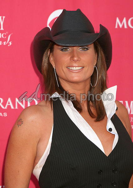 15 May 2007 - Las Vegas, Nevada - Terri Clark. 42nd Annual Academy Of Country Music Awards held at the MGM Grand Garden Arena. Photo Credit: Byron Purvis/AdMedia