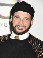 WEST HOLLYWOOD, CA - FEBRUARY 07: Phillip Bloch attends the premiere of Netflix's 'Queer Eye' Season 1 at Pacific Design Center on February 7, 2018 in West Hollywood, California.<br /> CAP/ROT/TM<br /> &copy;TM/ROT/Capital Pictures