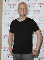 10 March 2019 - Los Angeles, California -Patrick Fabian. World Premiere of 'Nancy Drew and the Hidden Staircase' held at AMC Century City 15. Photo Credit: PMA/AdMedia