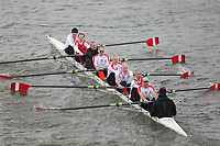 Crew: 111   Kingston Grammar Sch. Veterans Boat Club   Mas.Nov.8+ (F)<br /> <br /> Veterans' Head of the River Race 2018<br /> <br /> To purchase this photo, or to see pricing information for Prints and Downloads, click the blue 'Add to Cart' button at the top-right of the page.