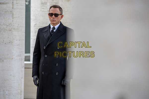 Daniel Craig <br /> in Spectre (2015) <br /> *Filmstill - Editorial Use Only*<br /> CAP/FB<br /> Image supplied by Capital Pictures