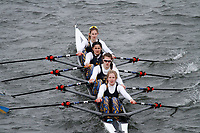 Crew: 246  Nottingham RC  Event: Girls CHAMP quads<br /> <br /> Schools' Head of the River 2017<br /> <br /> To purchase this photo, or to see pricing information for Prints and Downloads, click the blue 'Add to Cart' button at the top-right of the page.