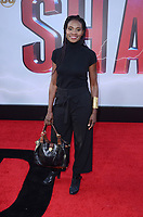 "Adina Porter<br /> at the ""Shazam!"" Premiere, TCL Chinese Theater, Hollywood, CA 03-28-19<br /> David Edwards/DailyCeleb.com 818-249-4998"