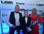 LGM & X30 Tour Awards 2018
