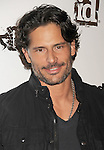 LOS ANGELES, CA - SEPTEMBER 30: Joe Manganiello  arrives at the Official Launch Party For RAGE Hosted By Charlize Theron at Chinatown's Historical Central Plaza on September 30, 2011 in Los Angeles, California.
