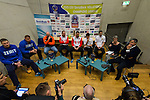 CEV Volleyball Champions League, Final Four 2015