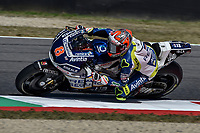 SCARPERIA,FLORENCE, ITALY - JUNE 02:,2017 Hector Barbera of Spain and Reale Avintia Racing in action Free Practice MotoGP Gran Premio d'Italia- at Mugello Circuit. on june 02, 2017 in Scarperia Italy.<br /> Photo Marco Iorio/Insidefoto