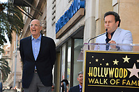 Jeffrey Tambor &amp; Mitchell Hurwitz at the Hollywood Walk of Fame Star Ceremony honoring actor Jeffrey Tambor. Los Angeles, USA 08 Aug. 2017<br /> Picture: Paul Smith/Featureflash/SilverHub 0208 004 5359 sales@silverhubmedia.com