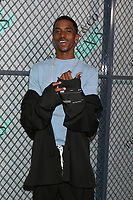 LOS ANGELES - OCT 12:  Christian Combs at the Tiffany Men's Collection Launch at the Hollywood Athletic Club on October 12, 2019 in Los Angeles, CA