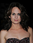 BEVERLY HILLS, CA. - November 13: Elizabeth Reaser attends the Prada Book Party at Prada Beverly Hills Epicenter on November 13, 2009 in Beverly Hills, California.