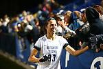 2016 BYU Women's Soccer vs Long Beach State