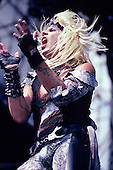 Motley Crue; Live at Donnington 1984 UK; 8/14/1984<br /> Photo Credit: Eddie Malluk/Atlas Icons.com