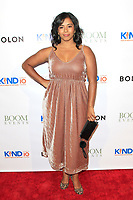 CLVER CITY - AUG 4: Pallavi Sastry at Kind Los Angeles: Coming Together for Children Alone at Bolon at Helms Design Center on August 4, 2018 in Culver City, CA