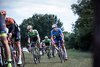 Adrien Petit (FRA/Direct Energie)<br /> <br /> Antwerp Port Epic 2019 <br /> One Day Race: Antwerp > Antwerp 187km<br /> <br /> ©kramon
