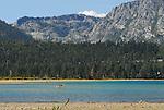South Lake Tahoe area, CA