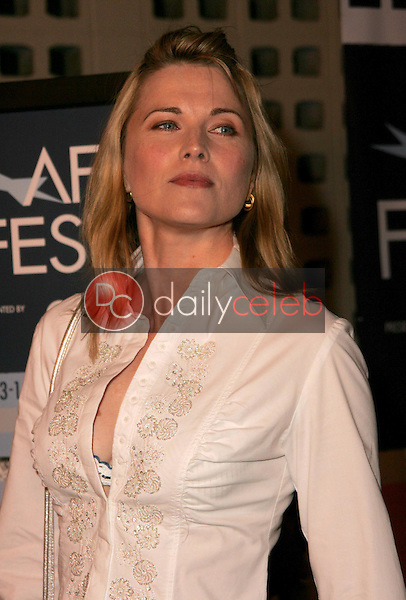 Lucy Lawless<br />