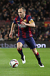 2015-01-21-FC Barcelona vs Atletico Madrid: 1-0.
