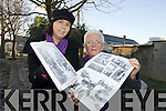 CALENDAR: Sharon O'Shea North & East Kerry Development and Angela Walsh with the Mitchels/ Boherbee 2010 calendar part of the areas Regeneration Project.
