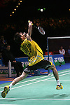 Lee Chong Wei - Winner, Mens Singles, Yonex All England Badminton Championships 2011