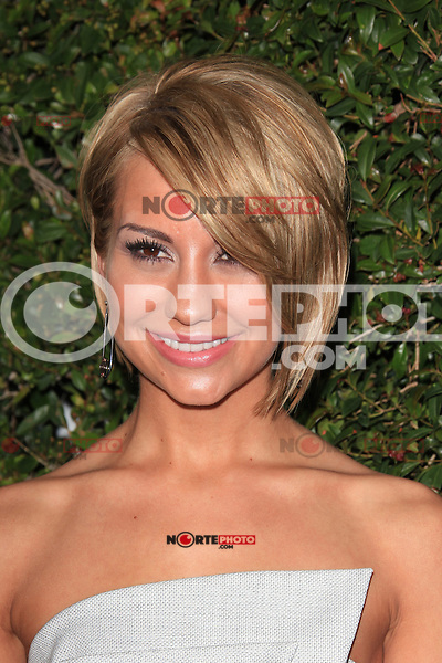 Chelsea Kane at the ABC Family West Coast Upfronts party at The Sayers Club on May 1, 2012 in Hollywood, California. © mpi26/MediaPunch Inc.