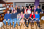 Joan O'Shea, Ballydowney Killarney who celebrated her 40th birthday with her family and friends in the Killarney Heights Hotel on Saturday night