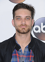 08 January 2018 - Pasadena, California - Jeff Ward. 2018 Disney ABC Winter Press Tour held at The Langham Huntington in Pasadena. <br /> CAP/ADM/BT<br /> &copy;BT/ADM/Capital Pictures