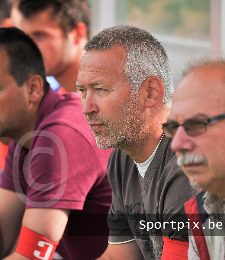 WS Oudenburg : Frank Bruyneel<br /> foto VDB / Bart Vandenbroucke