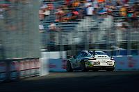 #34 Pfaff Motorsports, Porsche 991 / 2017, GT3CP: Shaun McKaigue (M)