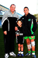 090710 Air NZ Cup Rugby Preseason - Hawkes Bay v Manawatu