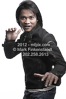 Tony Jaa - Martial Arts Actor - Ong-Bak