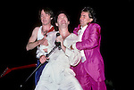 THE MONKEES Mickey Dolenz, Davy Jones, Peter Tork,