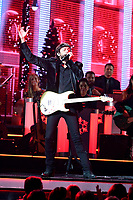 25 September 2019 - Nashville, Tennessee - Chris Janson. 2019 CMA Country Christmas held at the Curb Event Center. Photo Credit: Dara-Michelle Farr/AdMedia