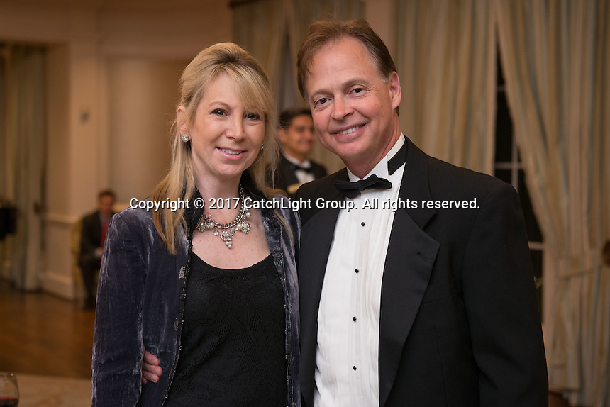 Good Samaritan Foundation presents the 29th annual Pearl Ball Space City Gala
