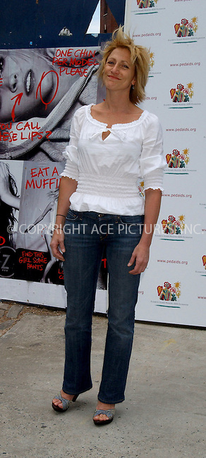 WWW.ACEPIXS.COM . . . . . ....NEW YORK, MAY 20, 2006....Edie Falco at the Kids For Kids Benefit for The Elizabeth Glaser Pediatric AIDS Foundation.....Please byline: KRISTIN CALLAHAN - ACEPIXS.COM.. . . . . . ..Ace Pictures, Inc:  ..(212) 243-8787 or (646) 679 0430..e-mail: picturedesk@acepixs.com..web: http://www.acepixs.com