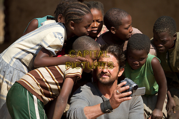 Gerard Butler.in Machine Gun Preacher.*Filmstill - Editorial Use Only*.CAP/FB.Supplied by Capital Pictures.