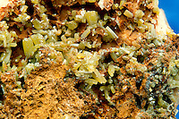 PYROMORPHITE<br />