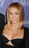 CENTURY CITY, CA - JUNE 27: Miley Cyrus arrives at the 8th Annual Australians In Film Breakthrough Awards & Benefit Dinner at InterContinental Hotel on June 27, 2012 in Century City, California.