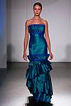Seckin Ilker Haute Couture Fall 2012