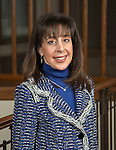 "Professor Roberta ""Bobbi"" Rosenthal Kwall is the Raymond P. Niro Professor of Intellectual Property Law and the founding director of the Center for Intellectual Property Law & Information Technology at DePaul University.  (DePaul University/Jamie Moncrief)"