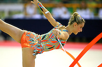 2006 Prato International - Rhythmic Gymnastics