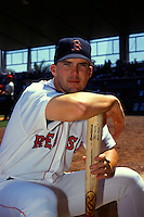Boston Red Sox 1999