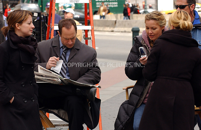 "WWW.ACEPIXS.COM . . . . .  ....NEW YORK, APRIL 5, 2006....**EXECLUSIVE-FEE MUST BE AGREED BEFORE USE**....Connie Nielsen's acting debut on 'Law & Order: Special Victims Unit"".....Please byline: AJ Sokalner - ACEPIXS.COM.... *** ***..Ace Pictures, Inc:  ..Philip Vaughan (212) 243-8787 or (646) 769 0430..e-mail: info@acepixs.com..web: http://www.acepixs.com"