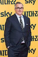 Luke Davies bei der Premiere der TV-Miniserie 'Catch-22' im Space Cinema Moderno. Rom, 13.05.2019